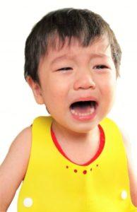 cry-child