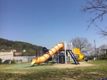 関西穴場公園 島本町水瀬川緑地公園は駐車場無料